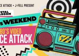 80sWeekend feature