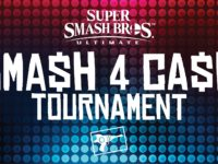 Smash for Cash Tournament