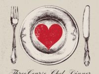 Valentine's Dinner CIrca 33