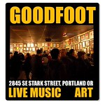 Banner for Goodfoot