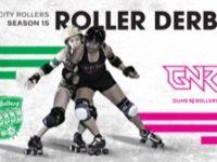 High Rollers vs. Guns N Rollers