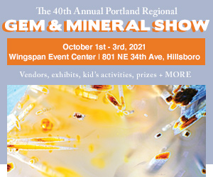 Regional Gem & Mineral Show