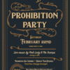Prohibition 2020-01