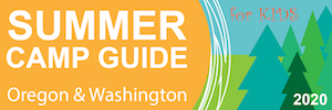 Banner For Summer Camp Guide
