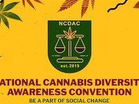 National Cannabis Diversity Awareness Convention (NCDAC) 2020