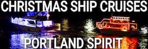 portland spirit christmas ships