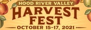 Harvest Festival Banner 2021
