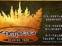 OUTPOST (REUNION SHOW)