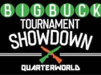 Big Buck Tournament Showdown