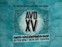AVD XV: Anti-Valentine's Day, The Roaring 2020's