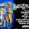 2020 Brewstillery Festival