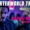 QuarterWorld Trivia: Keanu Reeves