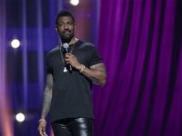 DEON COLE- COLEOLOGY TOUR