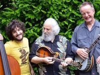 David Grisman's Dawg Trio