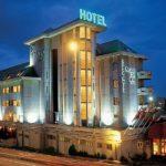 portland hotel example