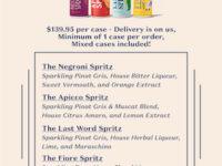 Spritz Delivery!