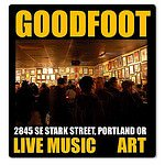 goodfoot lounge