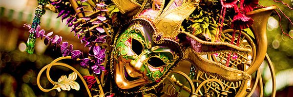 Portland Mardi Gras Events