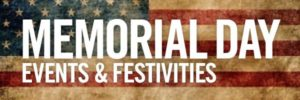 Portland Memorial Day Events