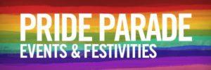 Portland Pride Parade Events