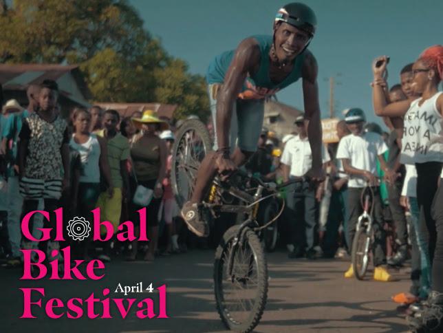 global bike festival
