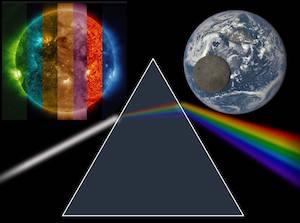 Virtual OMSI Science Pub: Light: The Astronomer's Tool