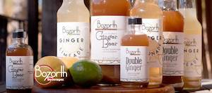 Bozorth Beverages