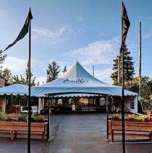 Amalfi's Restaurant