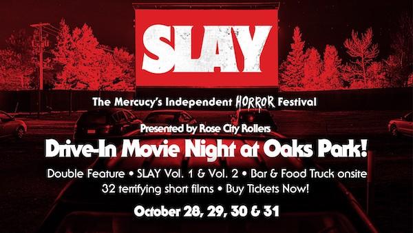SLAY Horror Film Festival