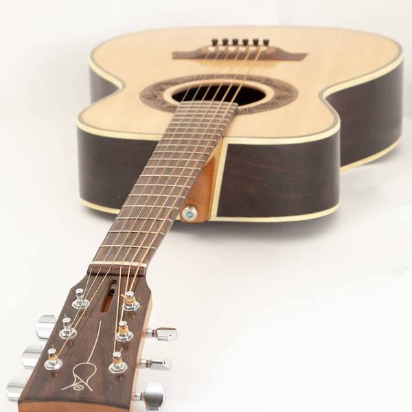 Portland Guitar