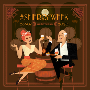 The Pix-O-Matic Pandemic 24/7 NONSTOP Sherry Week!