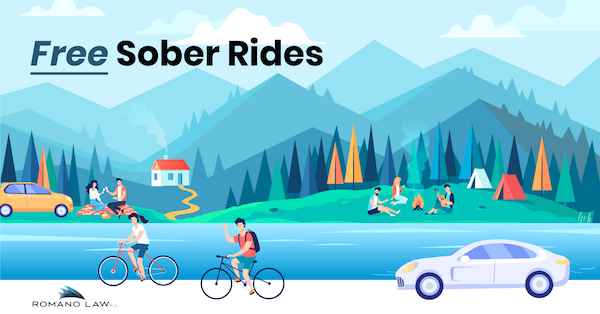 Mountain City Halloween Laws 2020 Romano Law Offering Free Sober Rides in Portland for Halloween