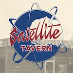 Satellite logo
