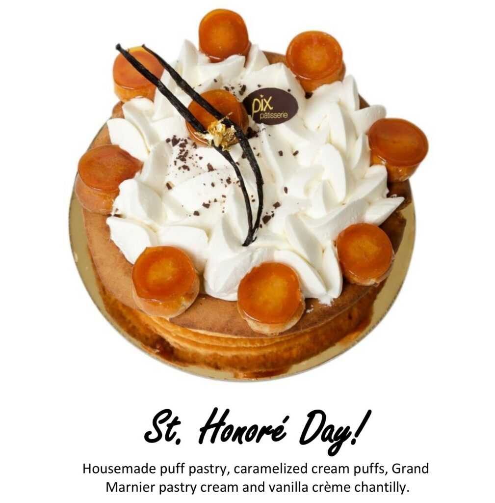 St-Honore-Day _No Date SO