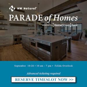 Parade of Homes 2021